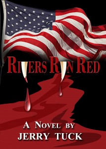Excerpt: Rivers Run Red (A Vampire Novel)
